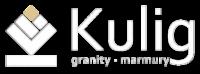 Kulig · granit marmur nagrobki